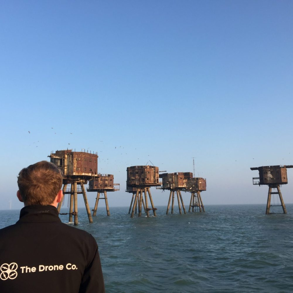 Maunsell Forts-2