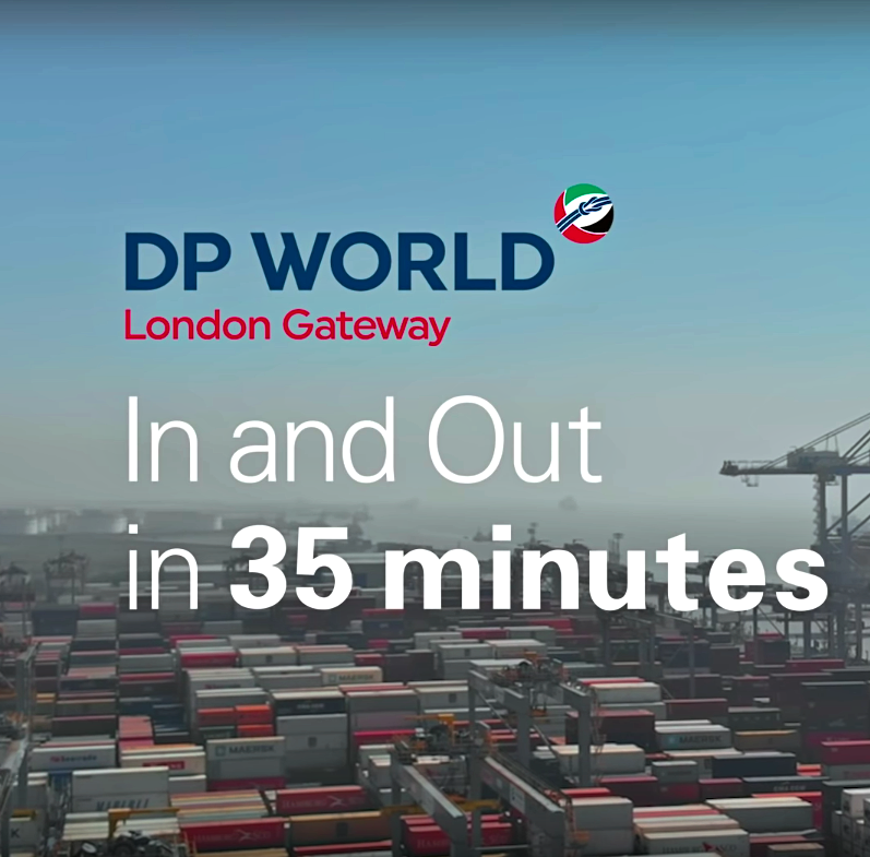 DP World 1